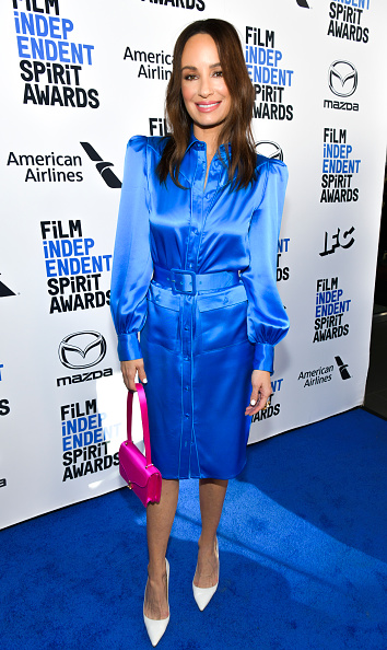 Catt Sadler「2020 Film Independent Spirit Awards Nominees Brunch - Arrivals」:写真・画像(1)[壁紙.com]