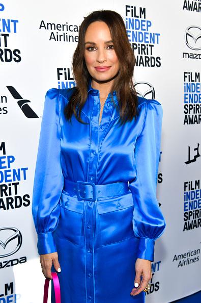 Catt Sadler「2020 Film Independent Spirit Awards Nominees Brunch - Arrivals」:写真・画像(2)[壁紙.com]