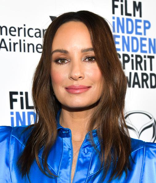 Catt Sadler「2020 Film Independent Spirit Awards Nominees Brunch - Arrivals」:写真・画像(12)[壁紙.com]