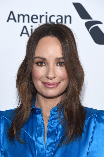 Catt Sadler「2020 Film Independent Spirit Awards Nominees Brunch」:写真・画像(14)[壁紙.com]