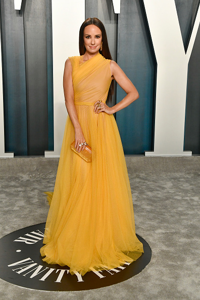 Catt Sadler「2020 Vanity Fair Oscar Party Hosted By Radhika Jones - Arrivals」:写真・画像(0)[壁紙.com]
