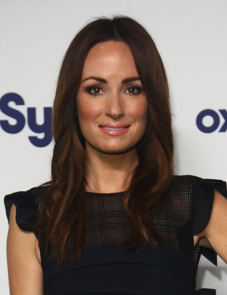 Catt Sadler「2014 NBCUniversal Cable Entertainment Upfronts」:写真・画像(13)[壁紙.com]
