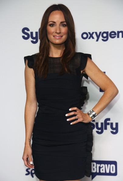 Catt Sadler「2014 NBCUniversal Cable Entertainment Upfronts」:写真・画像(15)[壁紙.com]