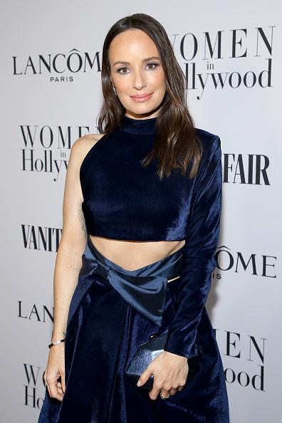 Catt Sadler「Vanity Fair And Lancôme Toast Women In Hollywood In Los Angeles」:写真・画像(7)[壁紙.com]