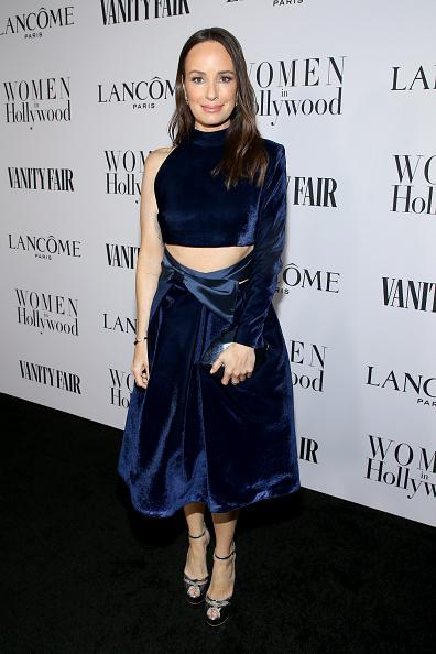 Catt Sadler「Vanity Fair And Lancôme Toast Women In Hollywood In Los Angeles」:写真・画像(8)[壁紙.com]