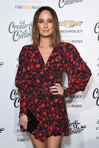 Catt Sadler「Create & Cultivate And Chevrolet Launch Event For The Create & Cultivate 100 List」:写真・画像(3)[壁紙.com]