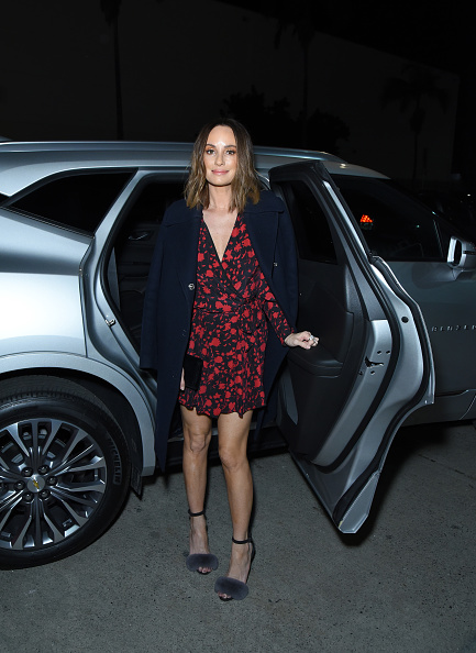 Catt Sadler「Create & Cultivate And Chevrolet Launch Event For The Create & Cultivate 100 List」:写真・画像(5)[壁紙.com]