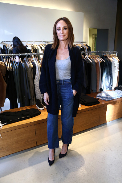 Catt Sadler「Fashion Island's StyleWeekOC Presented By SIMPLY」:写真・画像(12)[壁紙.com]