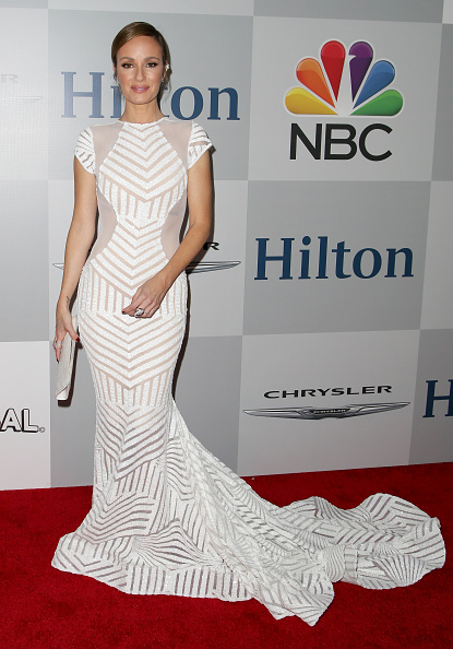 Catt Sadler「NBCUniversal Golden Globe Awards Party Sponsored By Chrysler」:写真・画像(12)[壁紙.com]