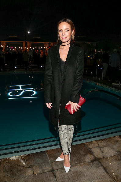 Catt Sadler「FabFitFun And Joey Maalouf's ISH Launch Party」:写真・画像(18)[壁紙.com]