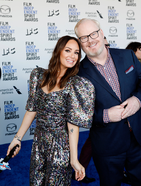 Catt Sadler「American Airlines at The 2020 Film Independent Spirit Awards」:写真・画像(15)[壁紙.com]