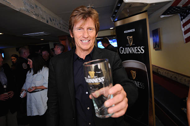 Guinness Raises A Glass In Honor Of The Leary Firefighters Foundation During A Special Event:ニュース(壁紙.com)