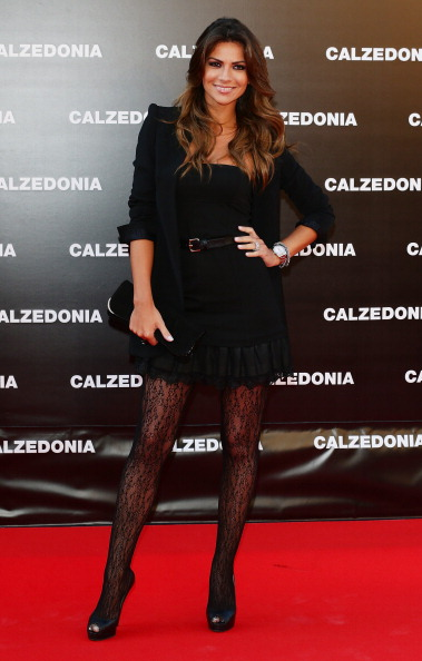 Scalloped - Pattern「Calzedonia Summer Show Forever Together」:写真・画像(6)[壁紙.com]