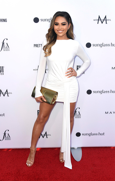 Frazer Harrison「The Daily Front Row's 5th Annual Fashion Los Angeles Awards - Arrivals」:写真・画像(19)[壁紙.com]