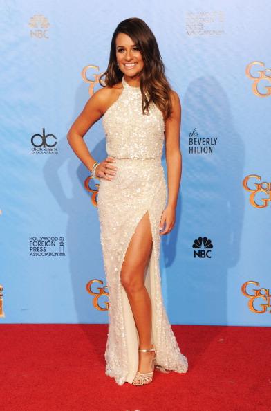 Halter Top「70th Annual Golden Globe Awards - Press Room」:写真・画像(16)[壁紙.com]