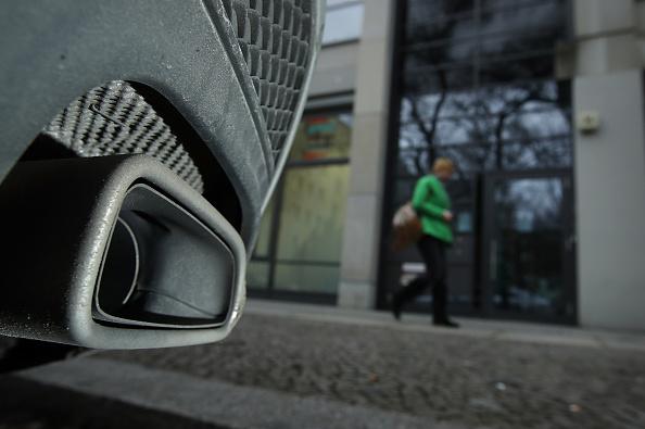 Stationary「EUGT At Center Of Latest Diesel Scandal Twist」:写真・画像(16)[壁紙.com]