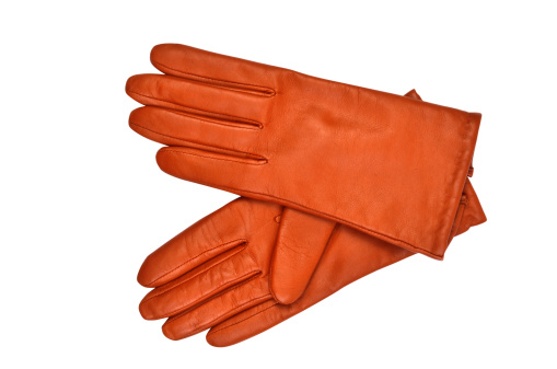 Protective Glove「Leather Gloves」:スマホ壁紙(16)