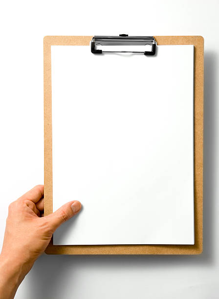 Blank Clipboard:スマホ壁紙(壁紙.com)