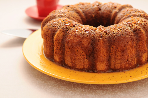 Bunt「Rum Bundt Cake」:スマホ壁紙(13)