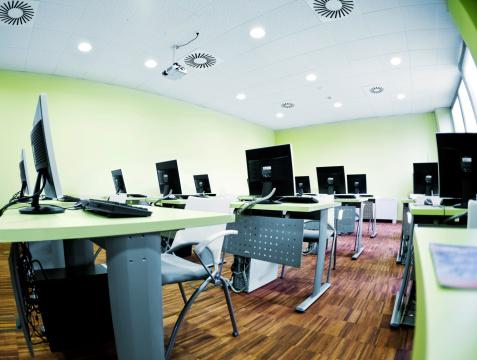 Workshop「Computer Lab」:スマホ壁紙(12)
