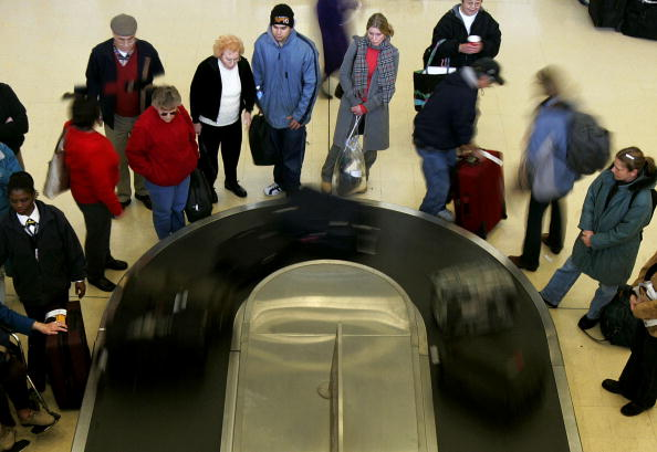 Lost「Airlines Still Recovering From Holiday Delay」:写真・画像(9)[壁紙.com]