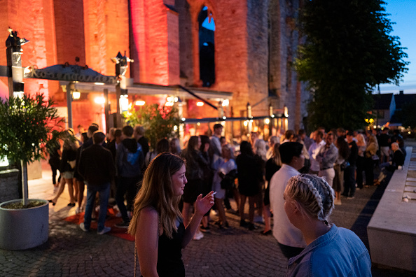 Sweden「Swedish Summer In Full Swing While Leaders Stand By Coronavirus Strategy」:写真・画像(0)[壁紙.com]