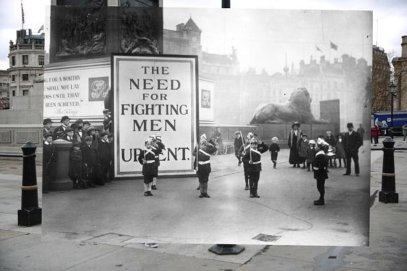 Composite Image「World War One Remembered」:写真・画像(8)[壁紙.com]