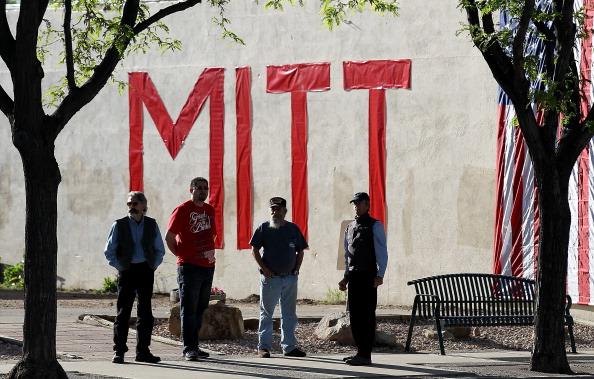 Homemade「Mitt Romney Campaigns In Colorado」:写真・画像(4)[壁紙.com]