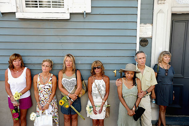 Charleston In Mourning After 9 Killed In Church Massacre:ニュース(壁紙.com)