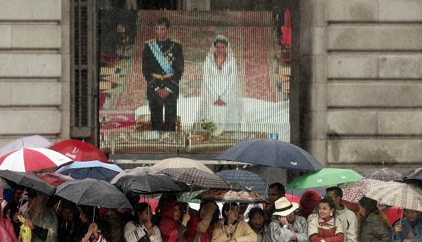 Prince - Royal Person「Wedding Of Spanish Crown Prince Felipe and Letizia Ortiz」:写真・画像(3)[壁紙.com]