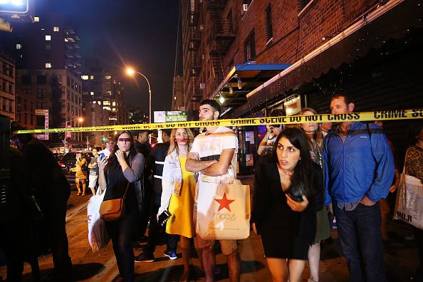 ニューヨーク市「Explosion Reported in Chelsea Neighborhood of New York City」:写真・画像(12)[壁紙.com]