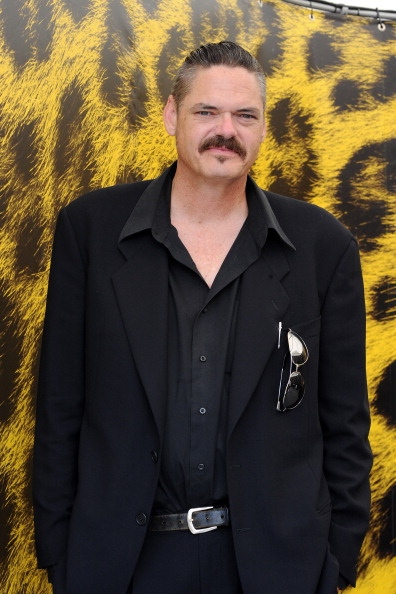 Soul Patch「'Wrong Cops' Photocall - 66th Locarno Film Festival」:写真・画像(12)[壁紙.com]