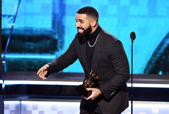 グラミー賞「61st Annual GRAMMY Awards - Inside」:写真・画像(8)[壁紙.com]