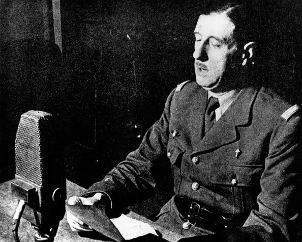 問う「De Gaulle」:写真・画像(12)[壁紙.com]