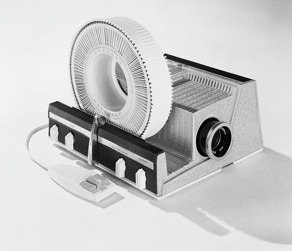Projection Equipment「Slide Projector」:写真・画像(3)[壁紙.com]