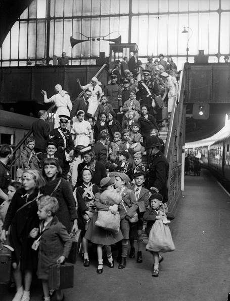 Archival「Leaving London」:写真・画像(8)[壁紙.com]