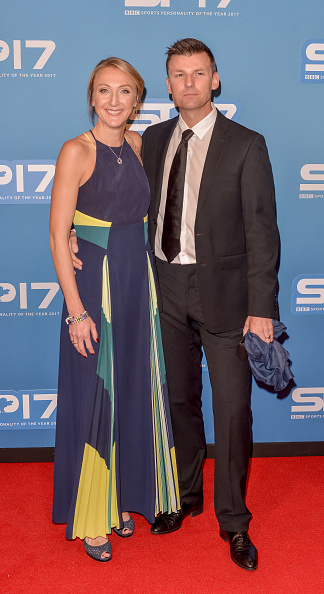 Paula Radcliffe「BBC Sports Personality Of The Year - Red Carpet Arrivals」:写真・画像(7)[壁紙.com]