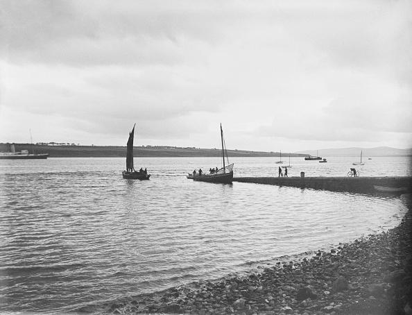Passenger Craft「The Ferry Slipway Invergordon」:写真・画像(13)[壁紙.com]