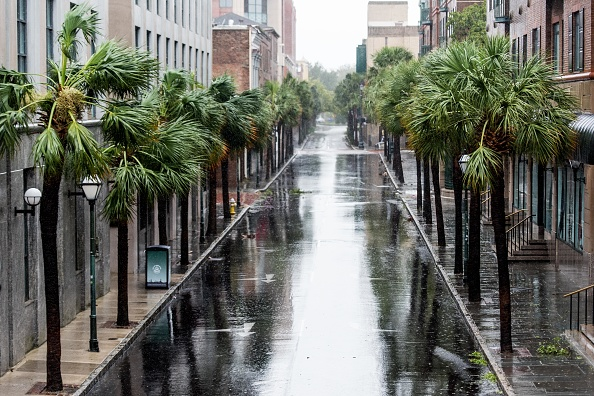 Extreme Weather「Hurricane Dorian Makes Its Way Up East Coast」:写真・画像(12)[壁紙.com]