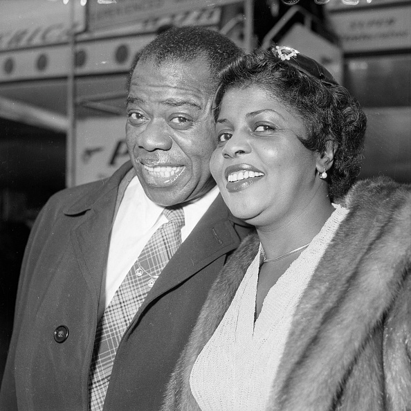 Black History in the US「Louis And Wife」:写真・画像(10)[壁紙.com]