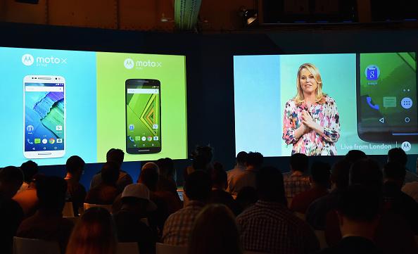 Wireless Technology「Motorola Mobility July 28 NYC Launch Event」:写真・画像(13)[壁紙.com]