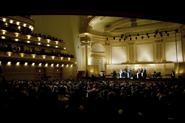 Carnegie Hall「The Grand Ole Opry Goes To The Big Apple」:写真・画像(5)[壁紙.com]