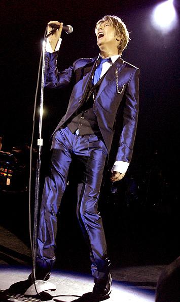 Full Length「Pop Legend David Bowie In Concert」:写真・画像(15)[壁紙.com]