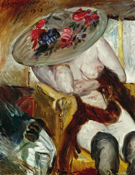 Hosiery「Italian Woman In Yellow Chair」:写真・画像(9)[壁紙.com]