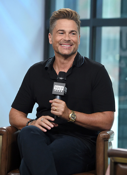 USA「Build Presents Rob Lowe And His Sons Matthew Lowe and John Owen Lowe Discussing 'The Lowe Files'」:写真・画像(19)[壁紙.com]