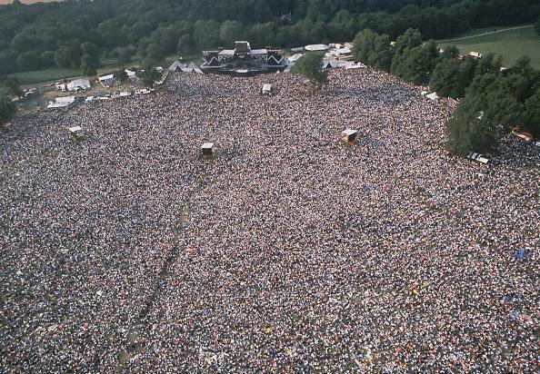 Rock Music「Queen At Knebworth」:写真・画像(13)[壁紙.com]