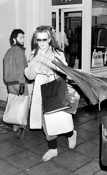 Dave Hogan「Boy George shopping」:写真・画像(19)[壁紙.com]
