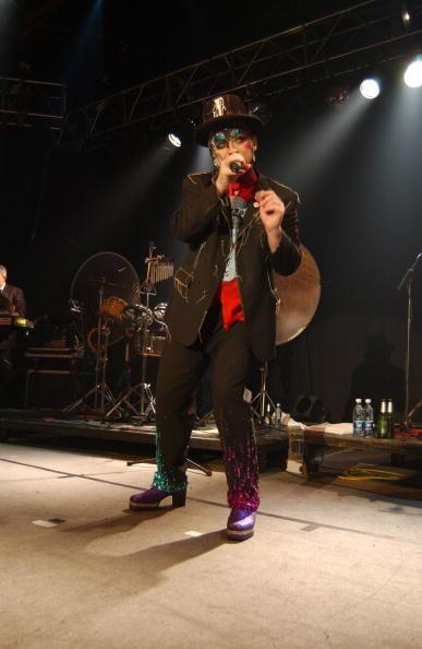 Culture Club「Boy George And Culture Club Concert In Dublin」:写真・画像(5)[壁紙.com]