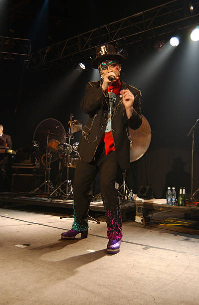 Boy George And Culture Club Concert In Dublin:ニュース(壁紙.com)