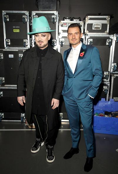 オーランド・ブルーム「SeriousFun London Gala 2018」:写真・画像(13)[壁紙.com]
